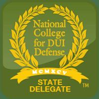 state delegate