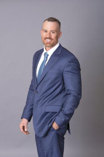Josh Taylor's Profile Image