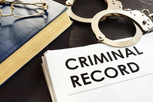The Impact of Prior Criminal Convictions — #LadyJustice Speaks