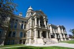 New Wyoming DWUI Law - Photo of Wyoming State Capital