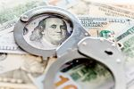 Handcuffs and Money - Campbell County Has Highest DWUI Arrest Rate